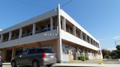 箕面市立第三中学校の画像3