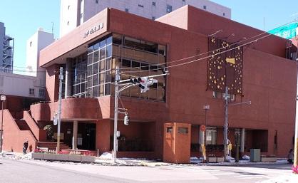 松戸市民劇場の画像1