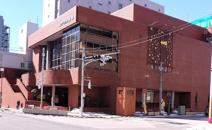 松戸市民劇場
