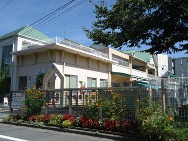 すみれ保育園の画像2