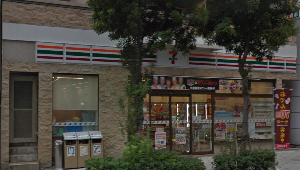 セブンイレブン玉造駅前店の画像