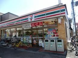 セブンイレブン尼崎昭和通7丁目店の画像1