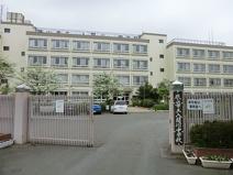 狭山市立 入間川中学校