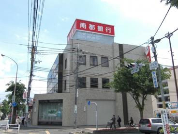南都銀行天理支店の画像1