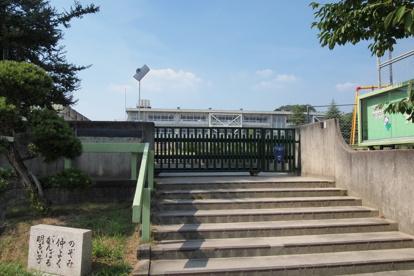 天理市立 山の辺小学校の画像1