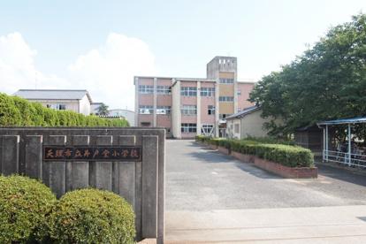 天理市立 井戸堂小学校の画像1