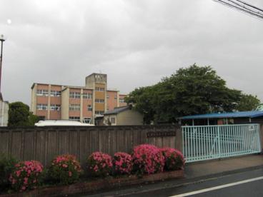天理市立 井戸堂小学校の画像3