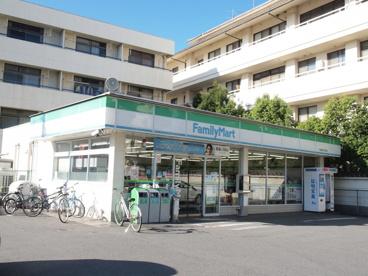 ファミリーマート勾田店の画像1