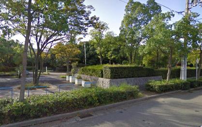 落合中央公園の画像1
