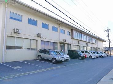 天理市立メディカルセンターの画像5