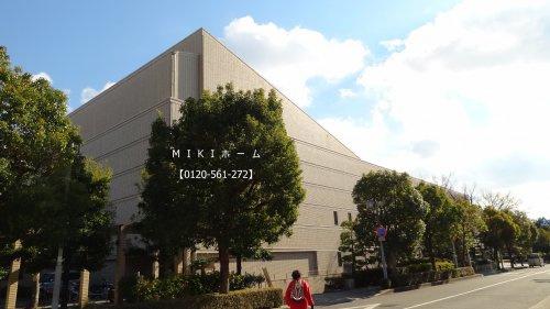 中央図書館の画像