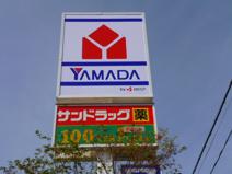 ベスト電器 (浜松西モール内)