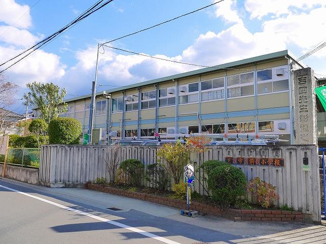 天理市立前栽小学校の画像