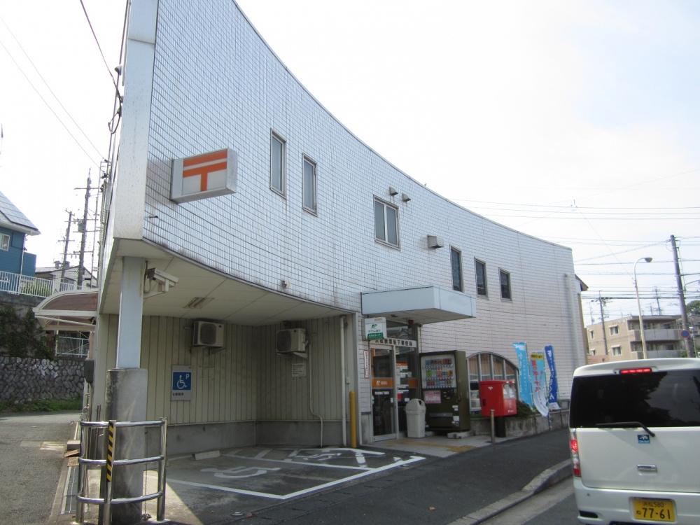 浜松秋葉坂下郵便局の画像