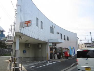 浜松秋葉坂下郵便局の画像1