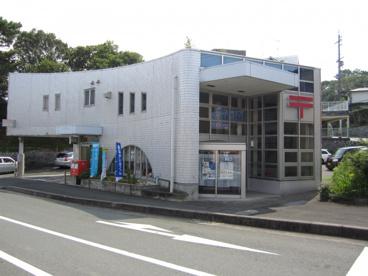 浜松秋葉坂下郵便局の画像2