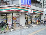 セブンーイレブン 大阪平野駅前店