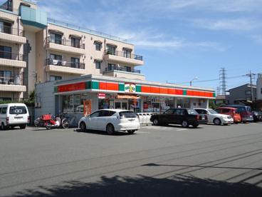 サンクス 町田中町店の画像1