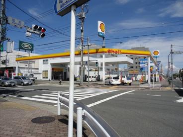 昭和シェル石油 高山商店 町田SSの画像1