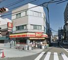デイリーヤマザキ浪速桜川 岡本酒販店
