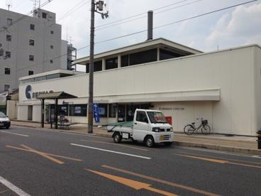 京都信用金庫吉祥院支店の画像1