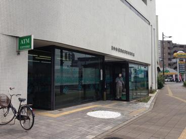 京都中央信用金庫吉祥院支店の画像1