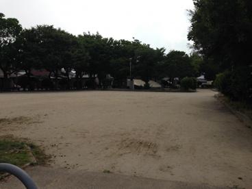浦東公園の画像1