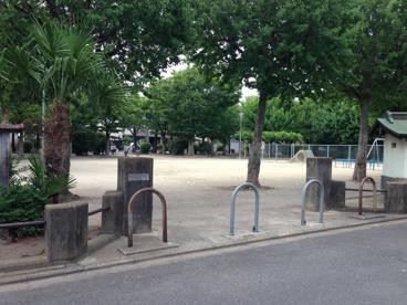 吉祥院公園の画像1