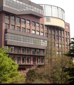 私立目白大学短期大学部の画像1