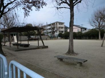 高畑公園の画像1