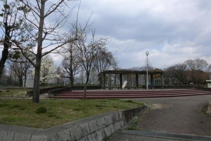 東向公園の画像1