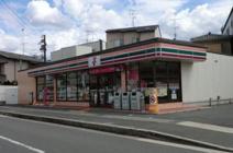 セブンイレブン牛ヶ瀬店