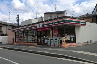 セブンイレブン牛ヶ瀬店の画像1