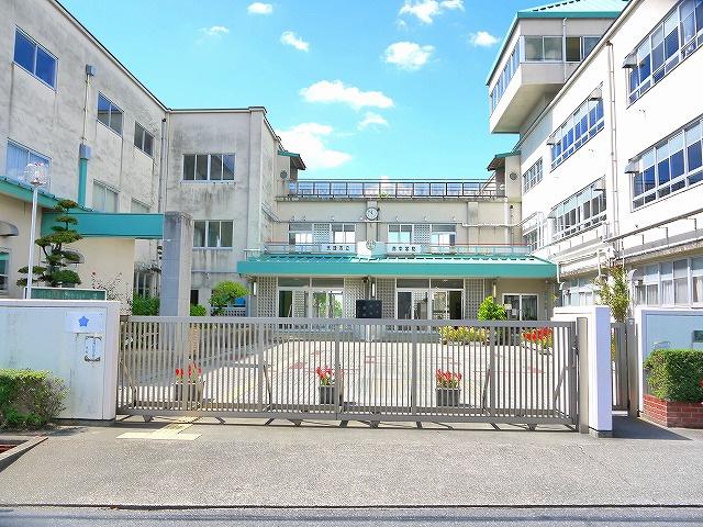 天理市立南中学校の画像