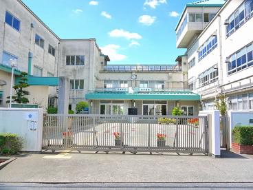 天理市立南中学校の画像1