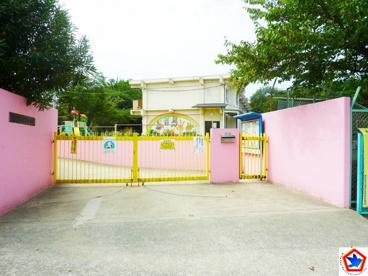 明石市立朝霧幼稚園の画像1