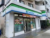 ファミリーマート柳屋垂水店