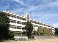 神戸市立多聞東中学校の画像1