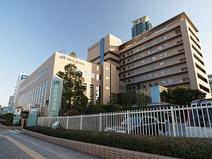 大阪鉄道病院