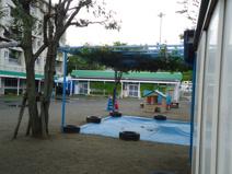 市立本町田保育園