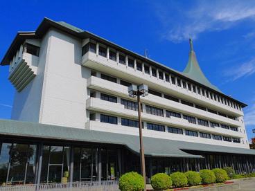 天理市役所の画像1