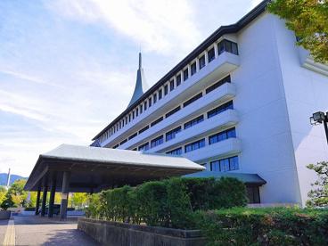 天理市役所の画像3