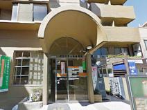 千里山西郵便局