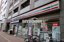 セブンイレブン東中野駅南店
