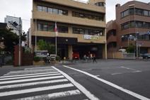 東京消防庁本郷消防署