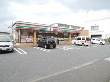 セブンイレブン多摩和田3丁目店の画像1