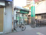 りそな銀行 新三河島駅前出張所