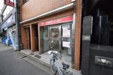 三菱東京UFJ銀行湯島駅前ATMコーナー