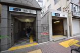 千代田線湯島駅