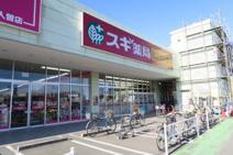 スギ薬局 北入曽店